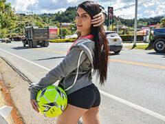 culo colombiano