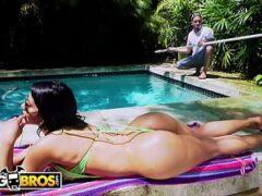 Video porno de Rose Monroe