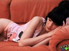 la folla mientras duerme